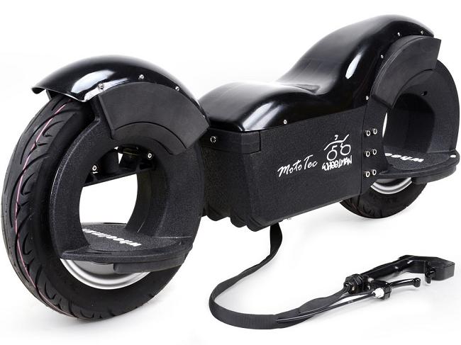 Mototec Wheelman